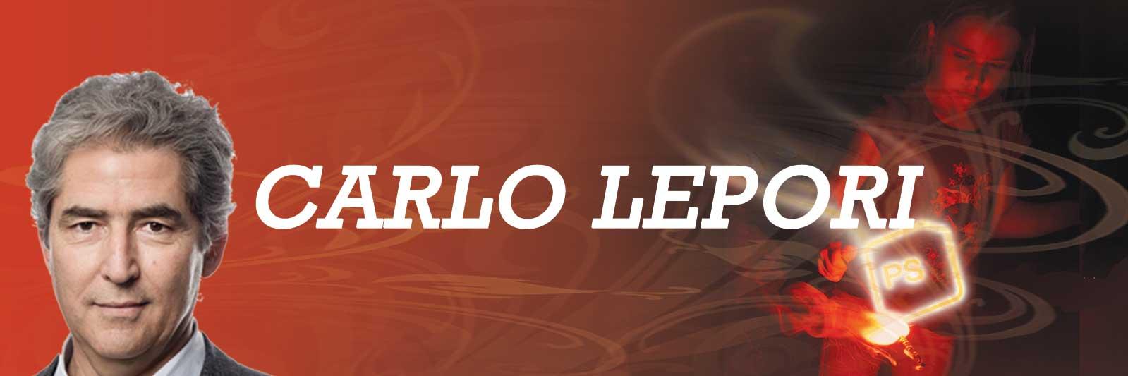 Carlo Lepori